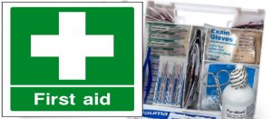 COVID 19 and Your First Aid Kit