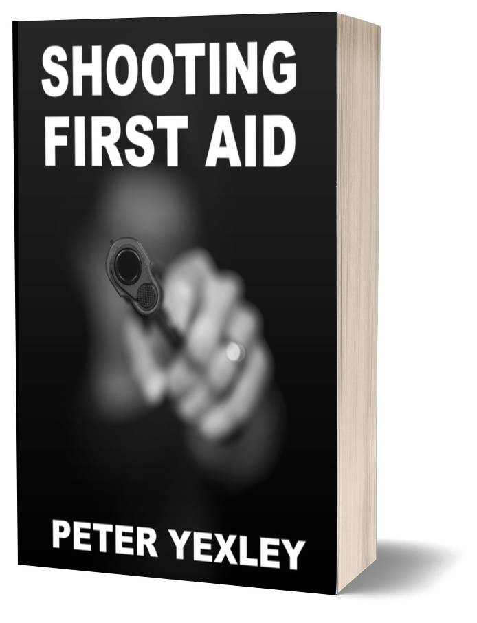 AoFAS ebooks Shooting First Aid First Aid