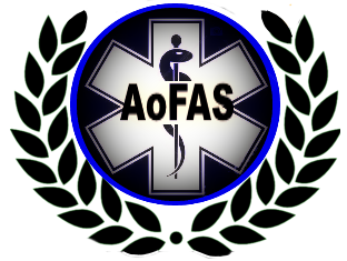 AoFAS for First Aid