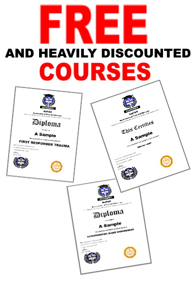 Aofas certificares diplomas
