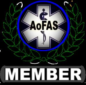 Aofas member