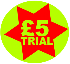 aofas trial membership offer