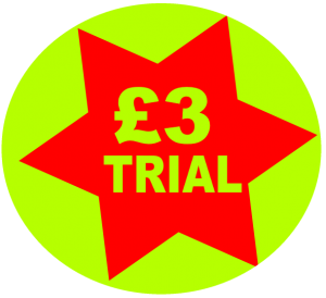 aofas trial offer
