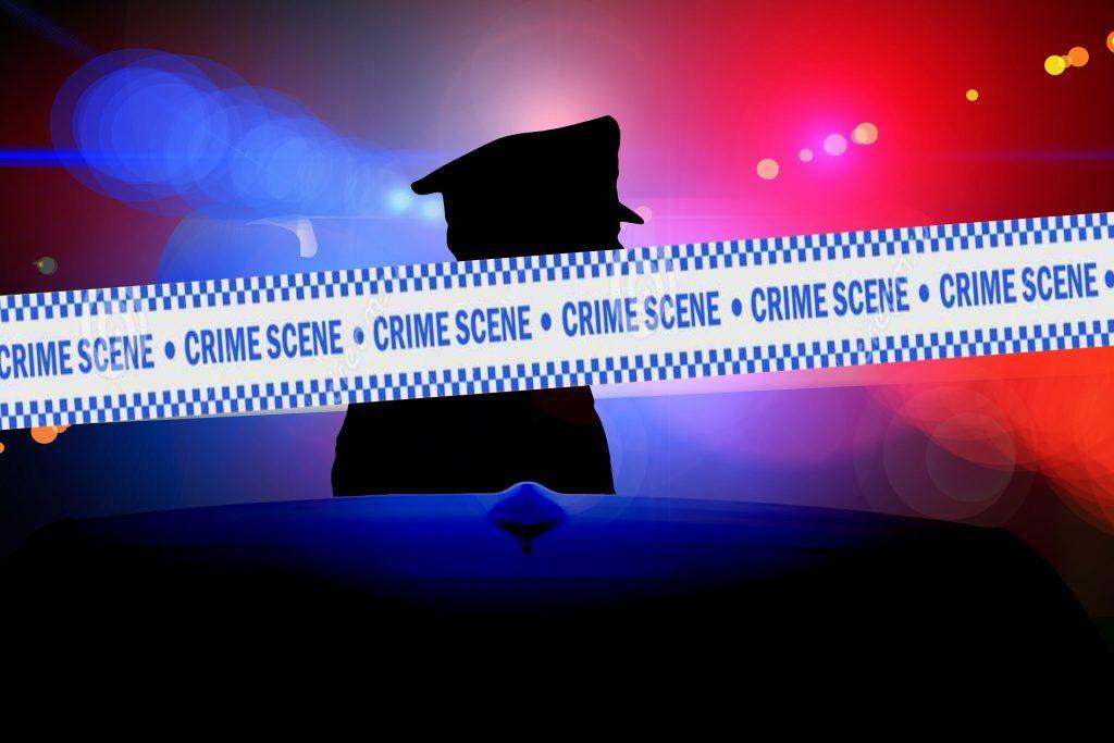 AoFAS suicide e-Book police crime scene