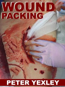 AoFAS wound packing e-Book